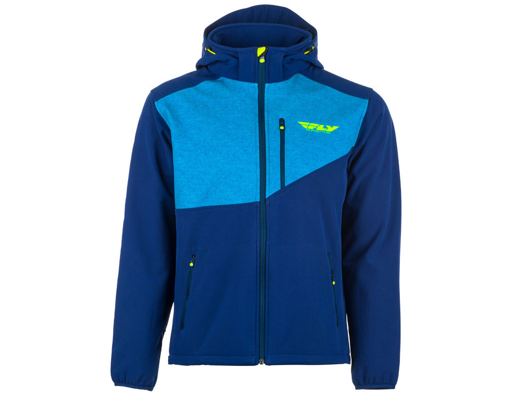 Fly Racing 354-6381S Checkpoint Jacket