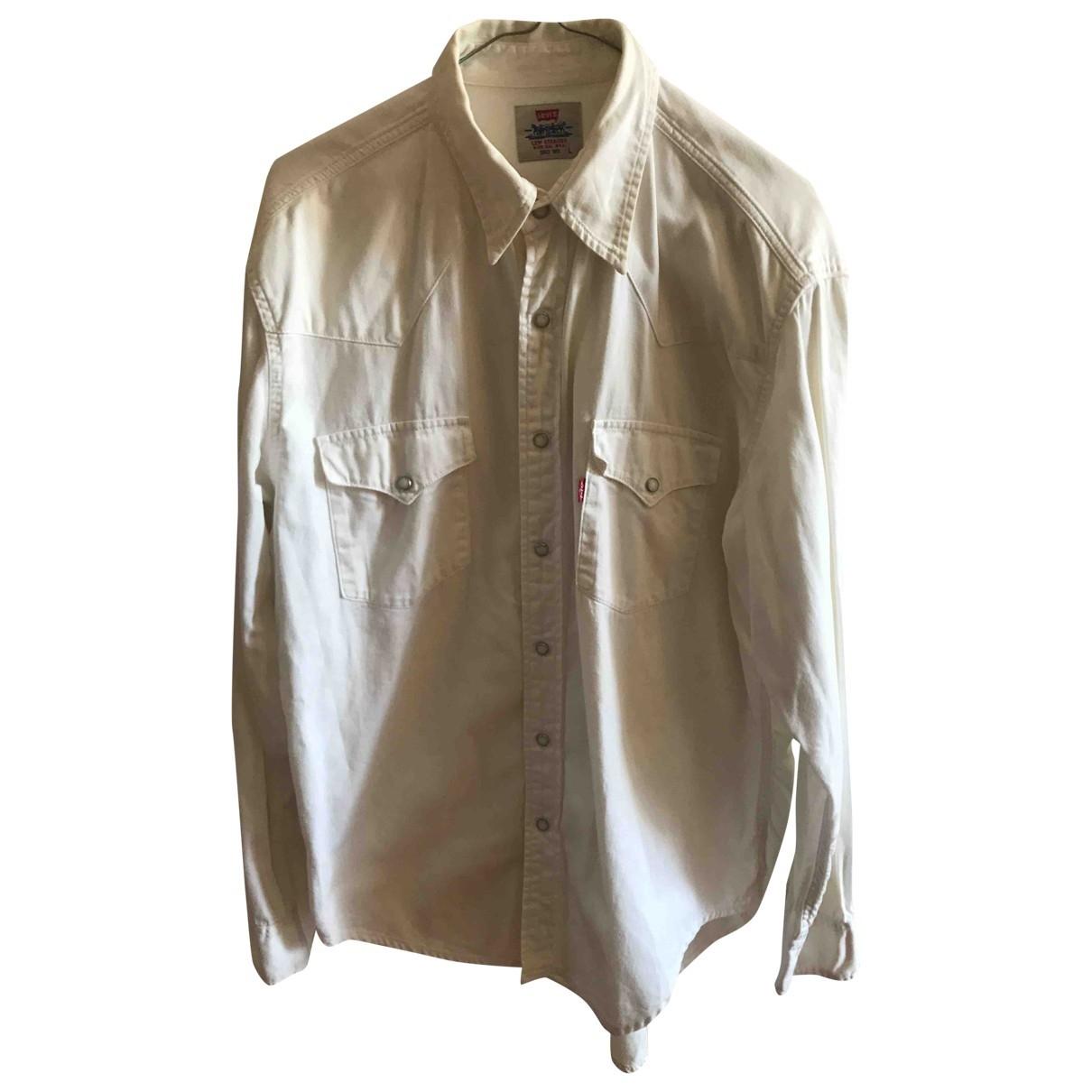 Camisas Levis