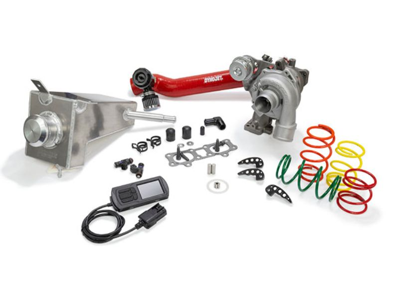 Dynojet Stage 5 No Core Power Package Stage 4 ICE-Tank No Core Polaris RZR XP 1000 2016
