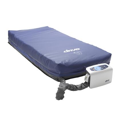 14200 Harmony True Low Air Loss Tri-Therapy Mattress Replacement