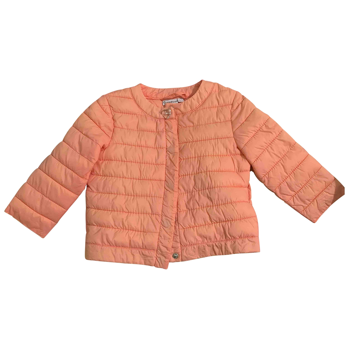Cycle \N jacket & coat for Kids 12 months - up to 74cm FR