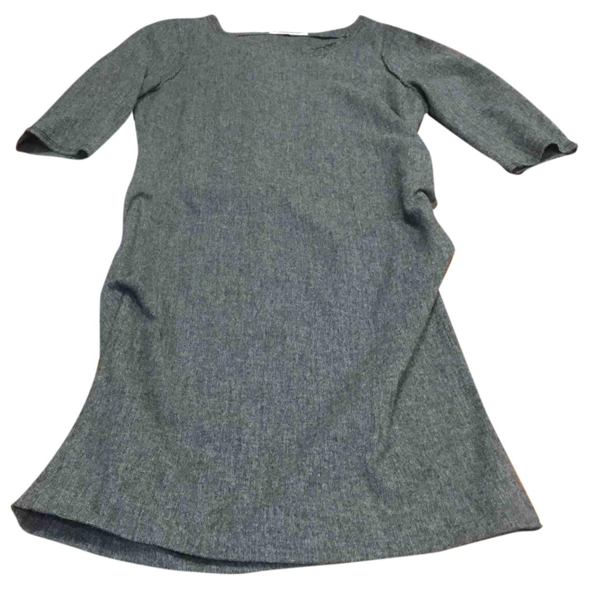 Vestido midi de Lana Isabel Marant Etoile