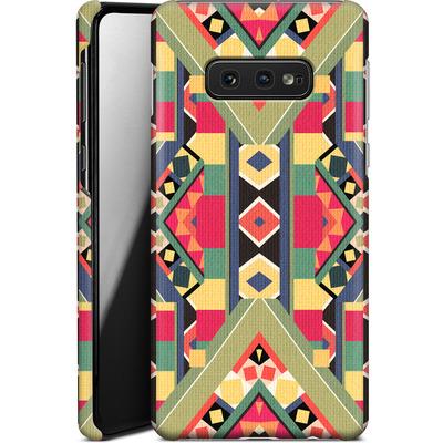 Samsung Galaxy S10e Smartphone Huelle - BOLD von Bianca Green