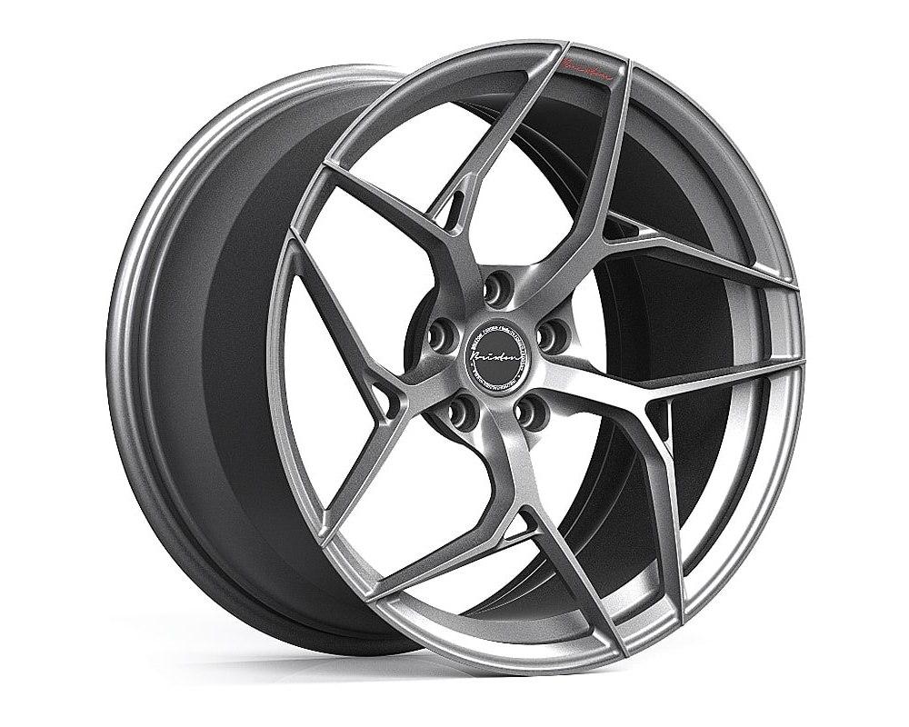 Brixton PF5 Ultrasport+ 1-Piece Monoblock Wheel