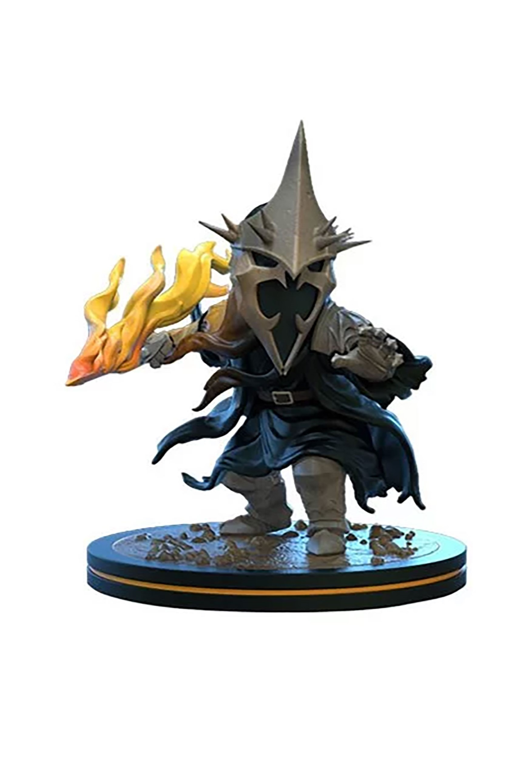Lord of the Rings Q-Fig Witch King of Angmar