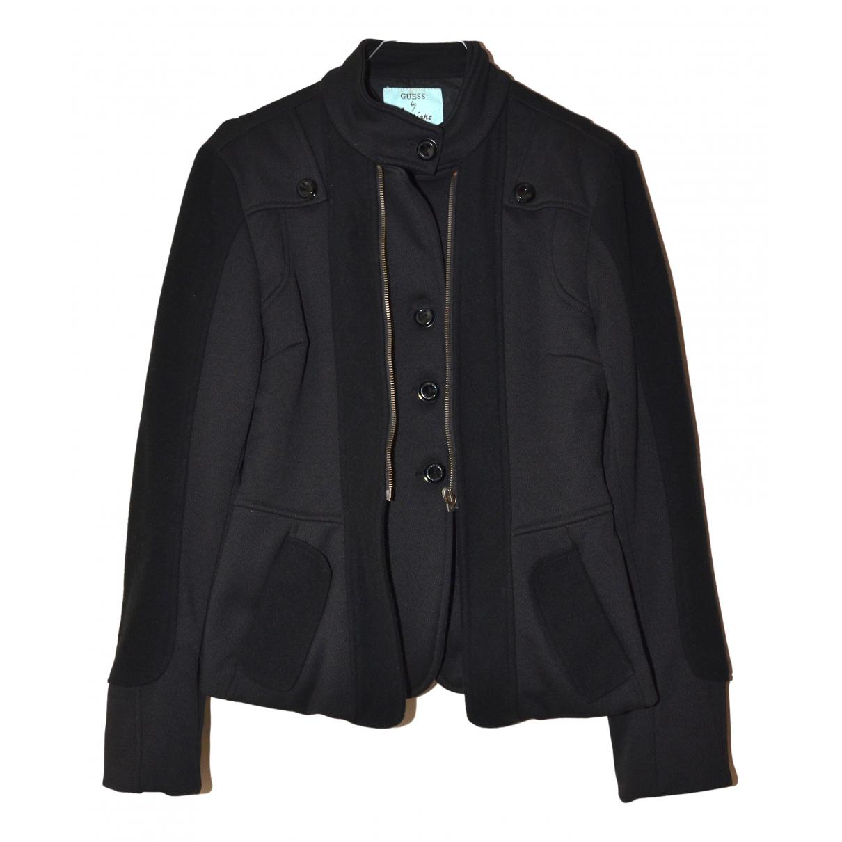 Guess N Black jacket for Women 42 IT