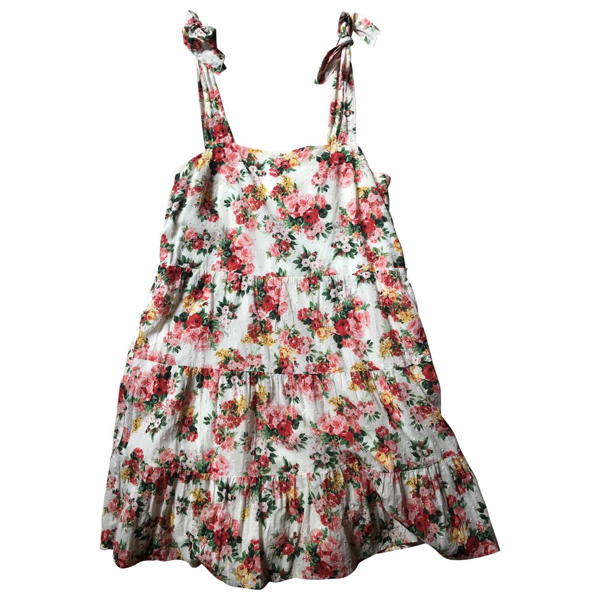 Mini vestido Spring Summer 2019 Sezane