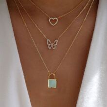 Collares Casual