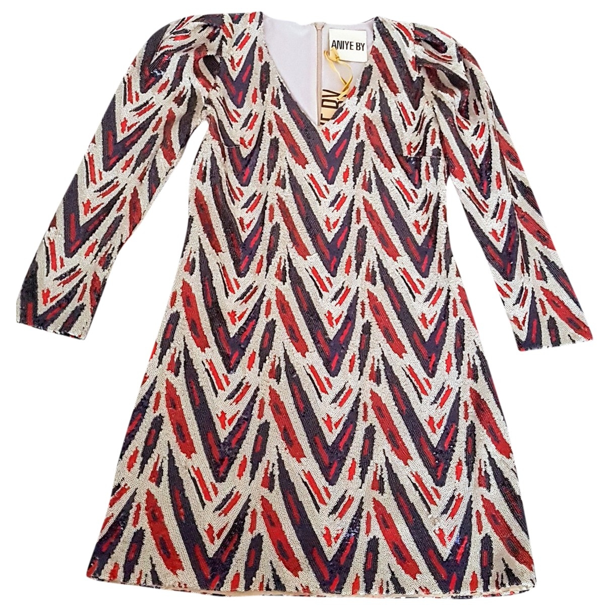 Aniye By - Robe   pour femme - multicolore