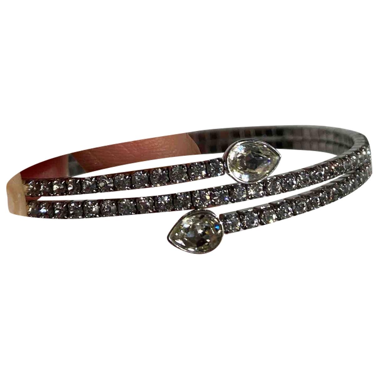 Swarovski - Bracelet   pour femme en acier