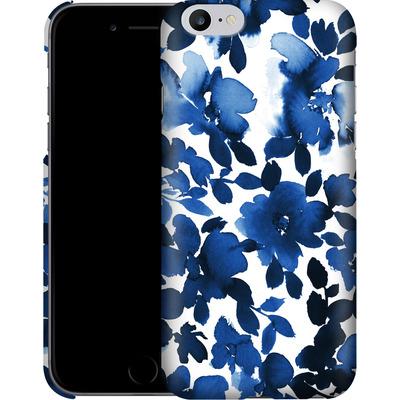 Apple iPhone 6s Plus Smartphone Huelle - Sophia Blue Floral von Amy Sia