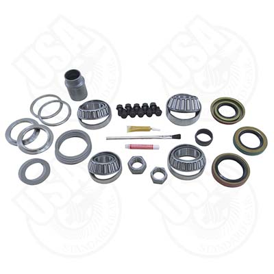 Overhaul Kit 8.2 Inch Buick Olds Pontiac Differential USA Standard Gear ZK GM8.2BOP