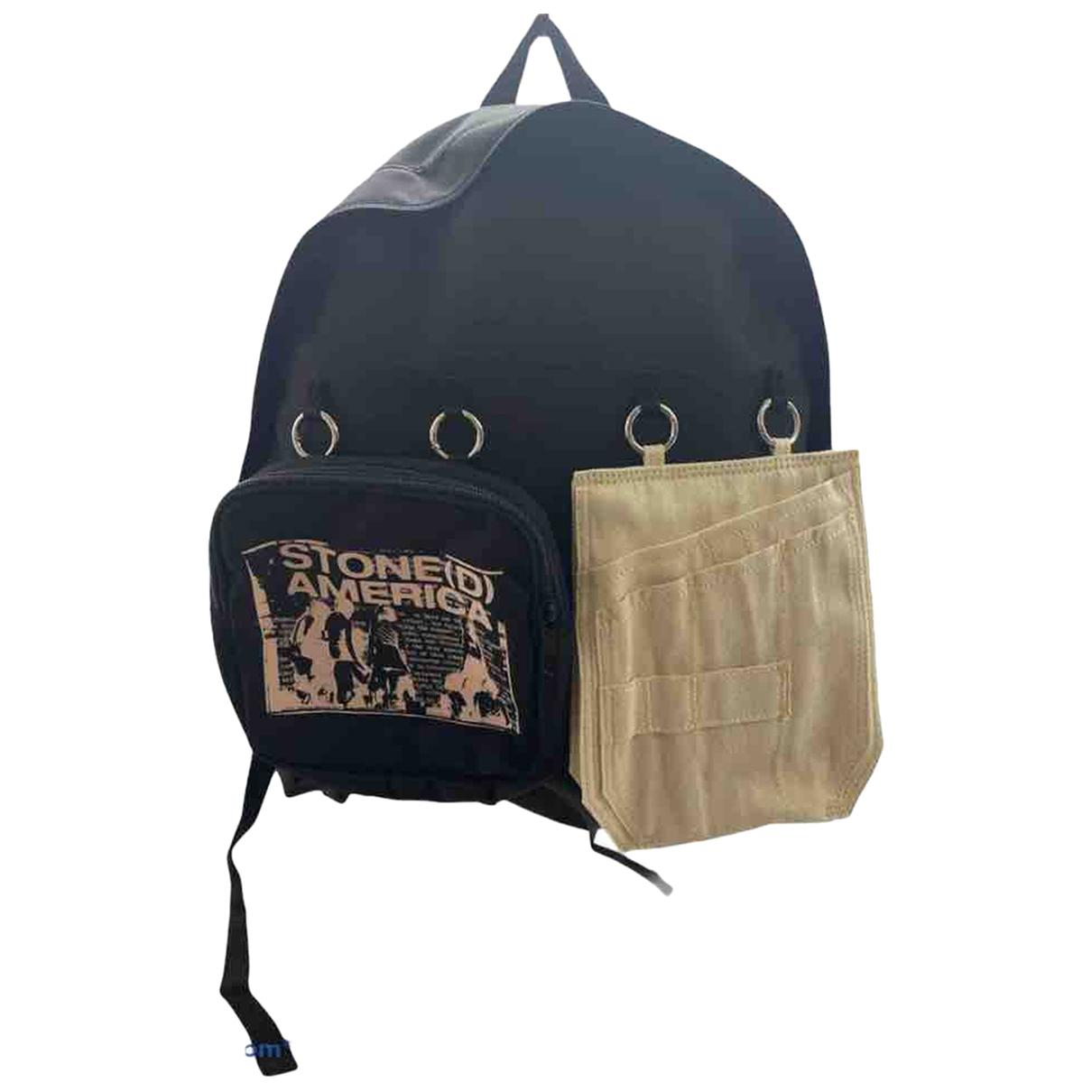 Raf Simons N Black bag for Men N