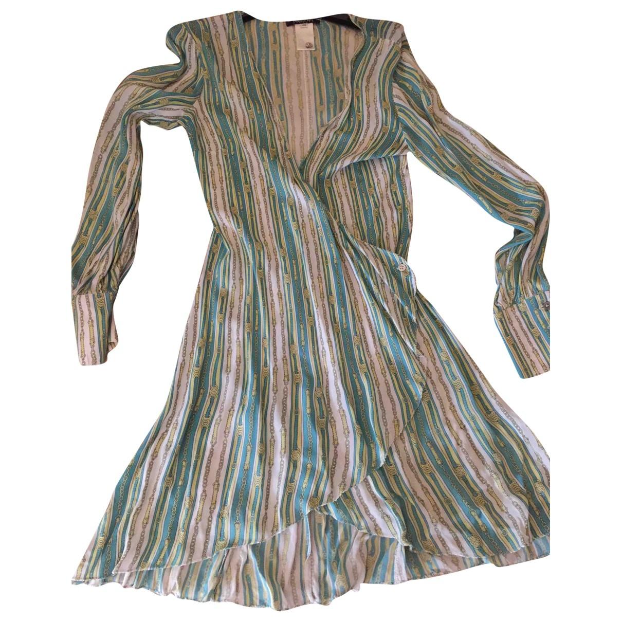Patrizia Pepe - Robe   pour femme - multicolore