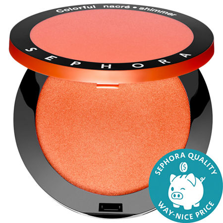 SEPHORA COLLECTION Colorful Face Powders - Blush, Bronze, Highlight, & Contour, One Size , Beige