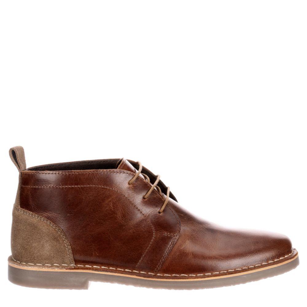 Franco Fortini Mens Penn Chukka Boot