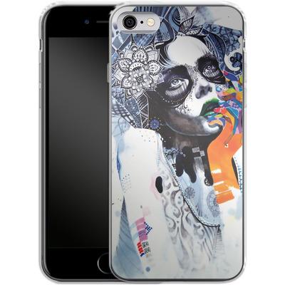 Apple iPhone 6s Silikon Handyhuelle - The Dream von Minjae Lee