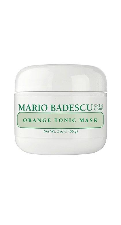 Orange Tonic Mask