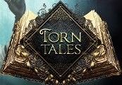 Torn Tales Steam CD Key