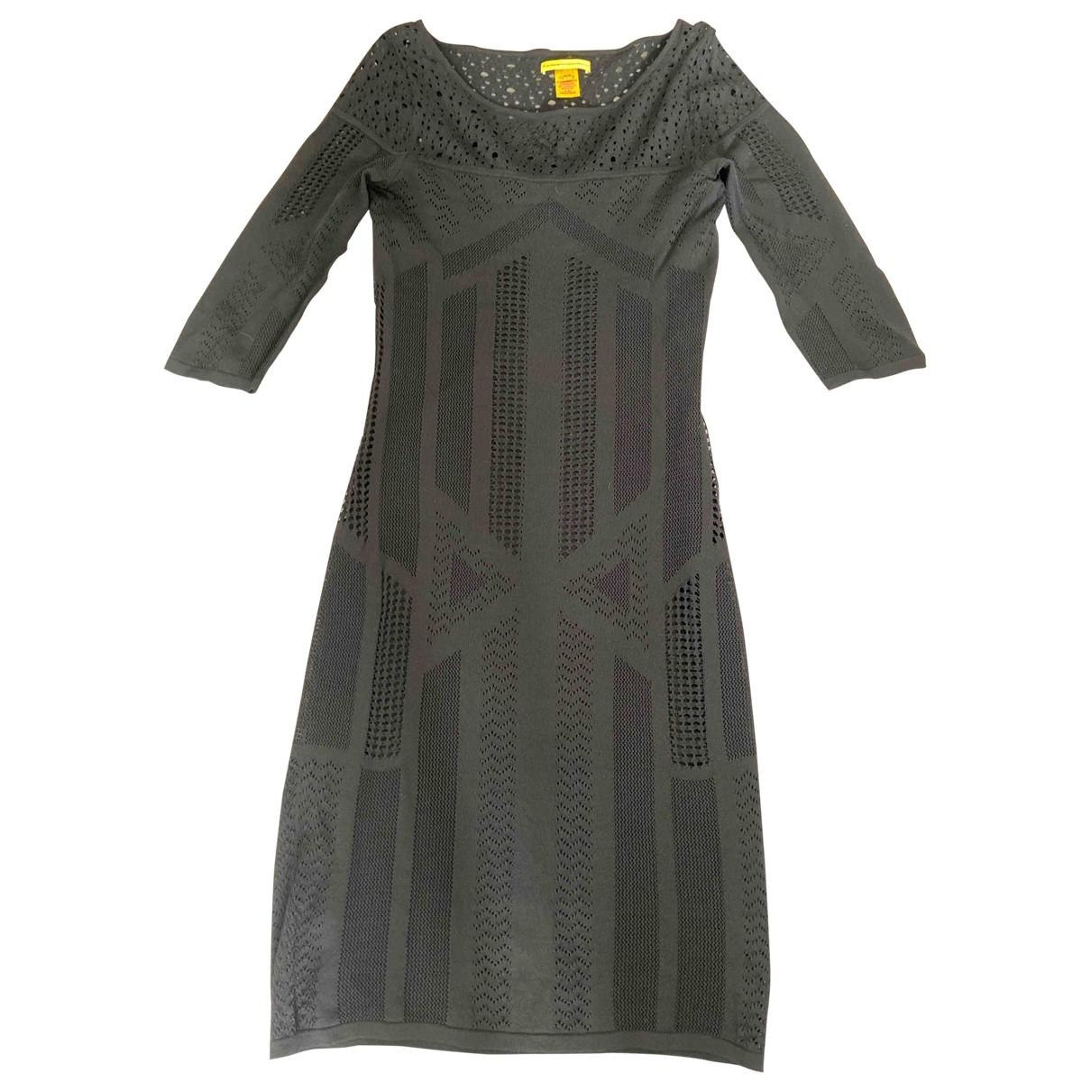 Catherine Malandrino \N Black dress for Women M International