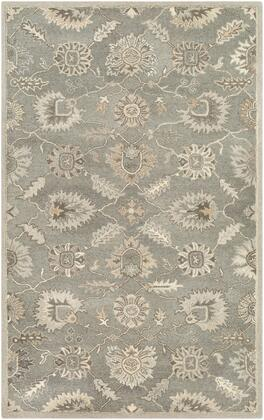 Caesar CAE-1199 9' x 12' Rectangle Traditional Rug in