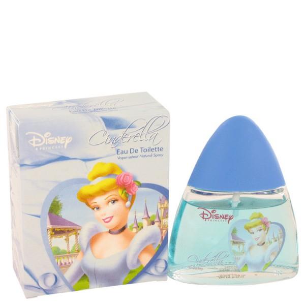 Cendrillon - Disney Eau de Toilette Spray 50 ML