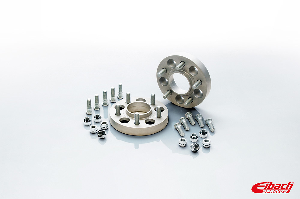 Eibach S90-4-25-019 Pro-Spacer Kit (25mm Pair)