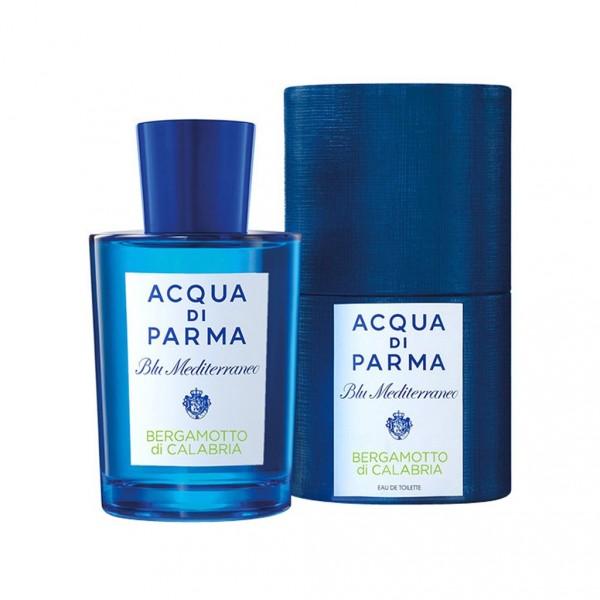 Blu Mediterraneo Bergamotto Di Calabria - Acqua Di Parma Eau de Toilette Spray 75 ml