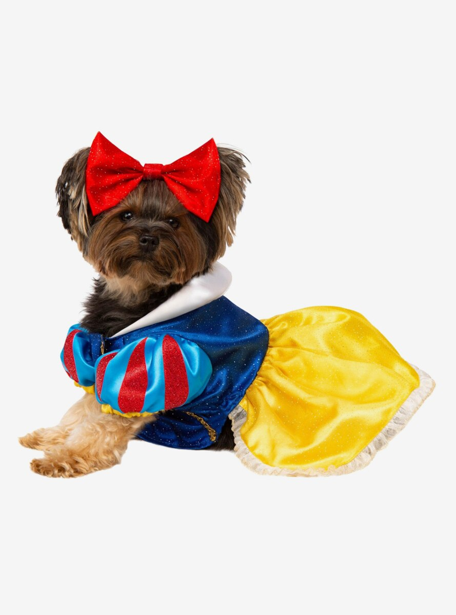 Disney Snow White Pet Costume