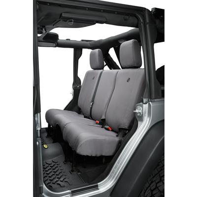 Bestop Rear Seat Cover (Charcoal) - 29291-09