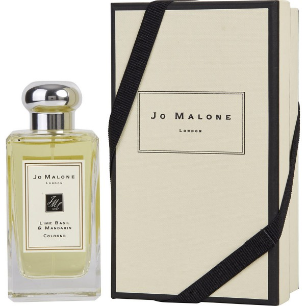 Jo Malone Lime Basil & Mandarin - Jo Malone Eau de Cologne Spray 100 ML