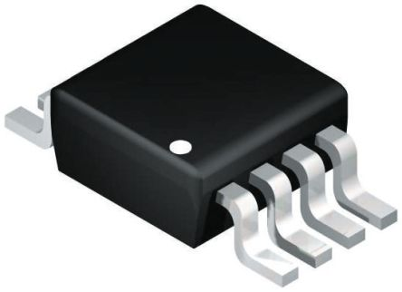 Maxim Integrated MAX9928FAUA+ , Current Sense Amplifier Single Bidirectional, Unidirectional 8-Pin μMAX (2)