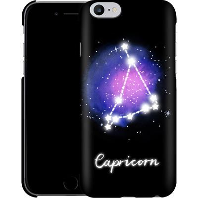 Apple iPhone 6s Plus Smartphone Huelle - CAPRICORN von Becky Starsmore