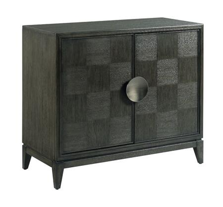 Synchronicity Collection 968-935 HALL CABINET in Mink Sable