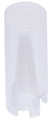 MEC Transparent Tactile Switch Cap for use with 5G Series (20)