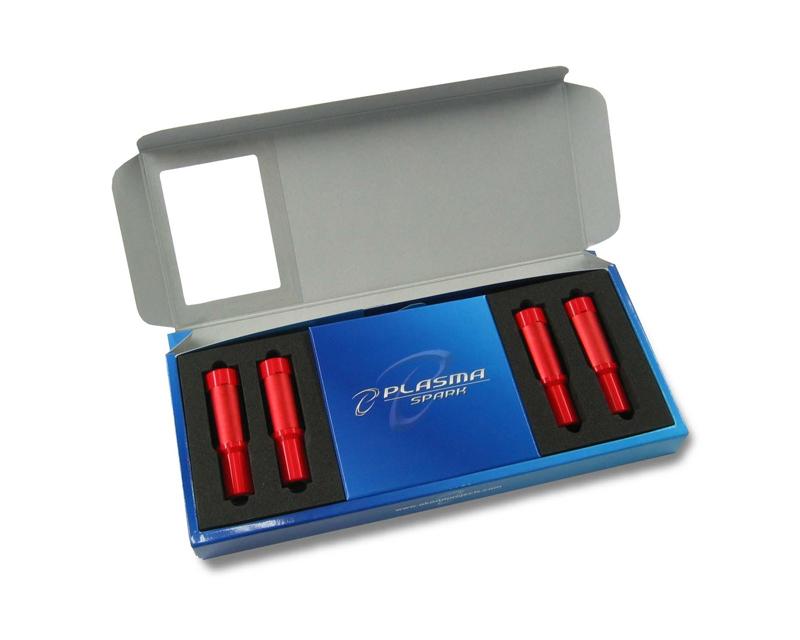 Okada Projects PS6002201R Plasma Spark Plug Boots BMW M Coupe S52 99-00