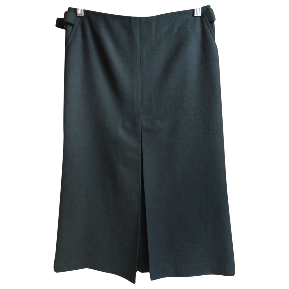 French Connection \N Black Wool skirt for Women 8 UK