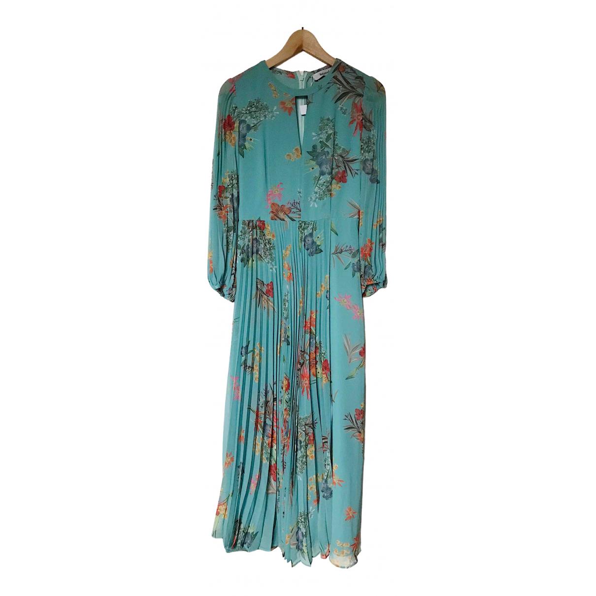 Intrend - Robe   pour femme - multicolore