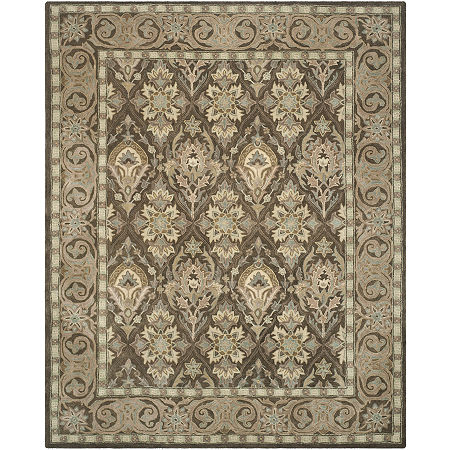Safavieh Rectangular Runner, One Size , Multiple Colors