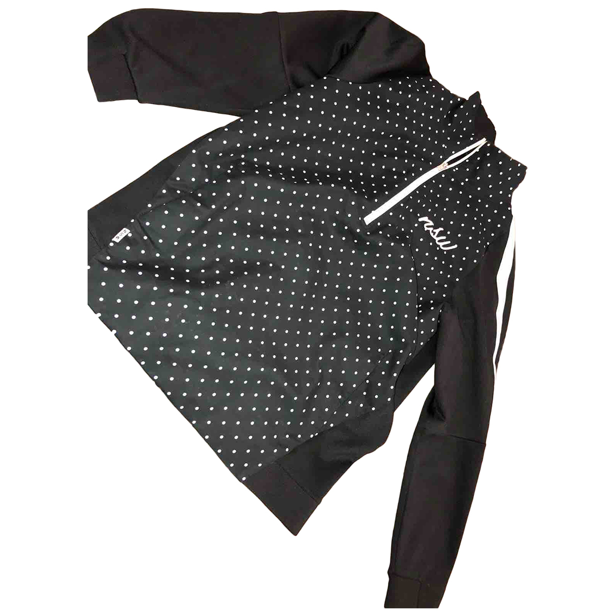 Nike N Black jacket  for Men 46 IT