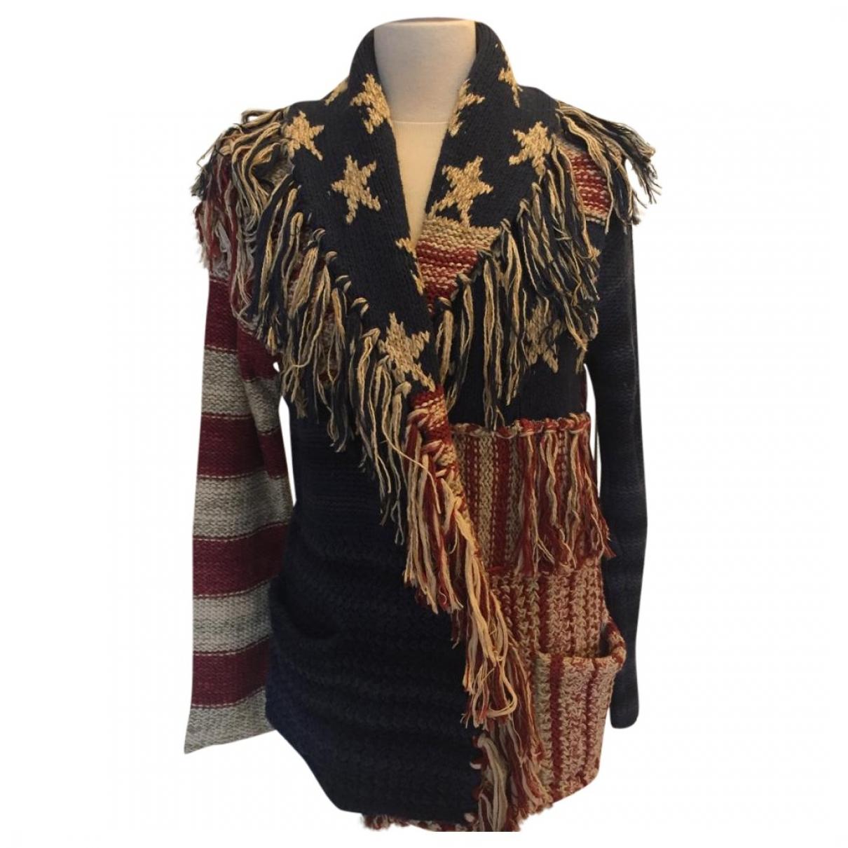 Ralph Lauren Denim & Supply \N Multicolour Cotton Knitwear for Women M International