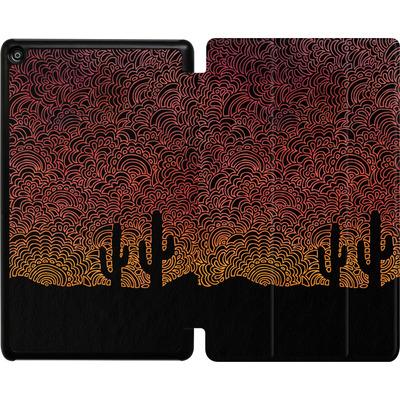 Amazon Fire HD 8 (2017) Tablet Smart Case - Arizona von Kaitlyn Parker