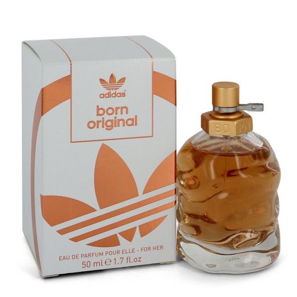 Adidas Born Original - Adidas Eau de parfum 50 ML