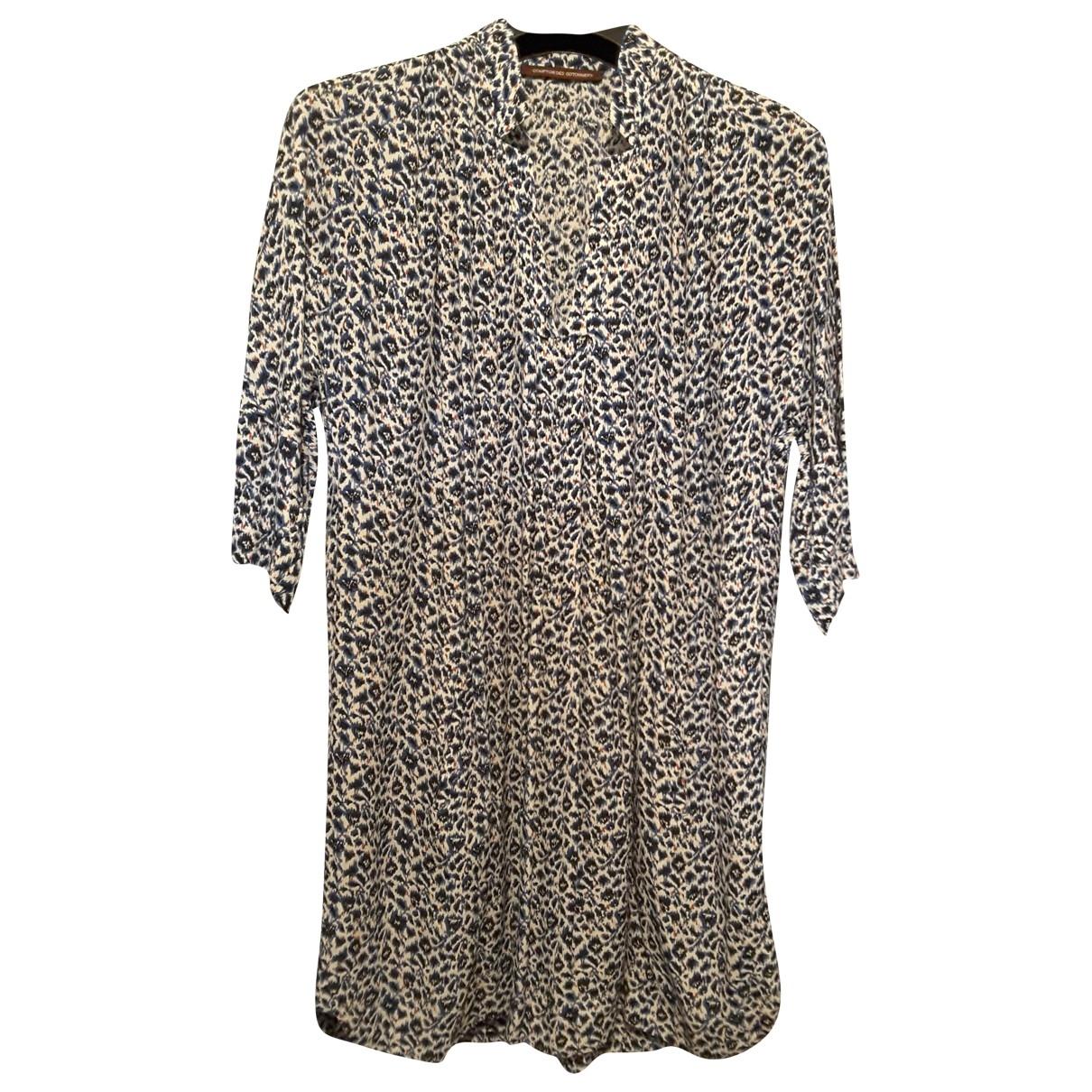 Comptoir Des Cotonniers \N Kleid in Viskose