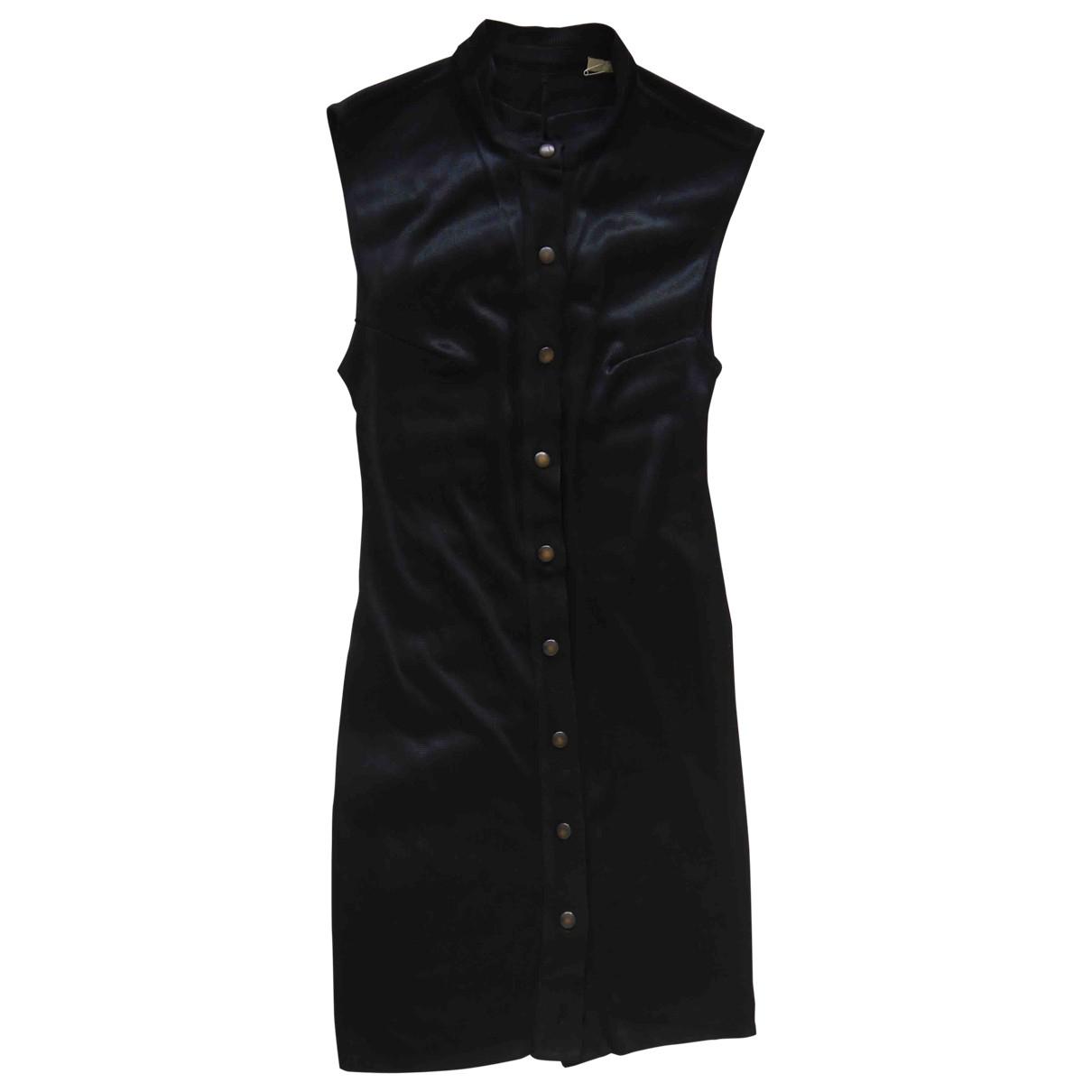 Alaia - Robe   pour femme - noir
