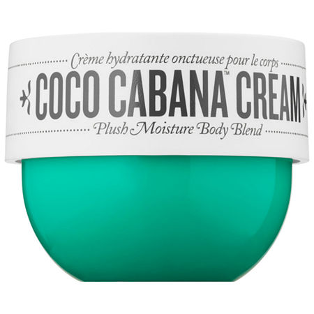 Sol de Janeiro Coco Cabana Body Cream Mini, One Size , Beige