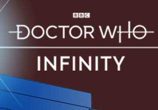 Doctor Who Infinity Steam CD Key