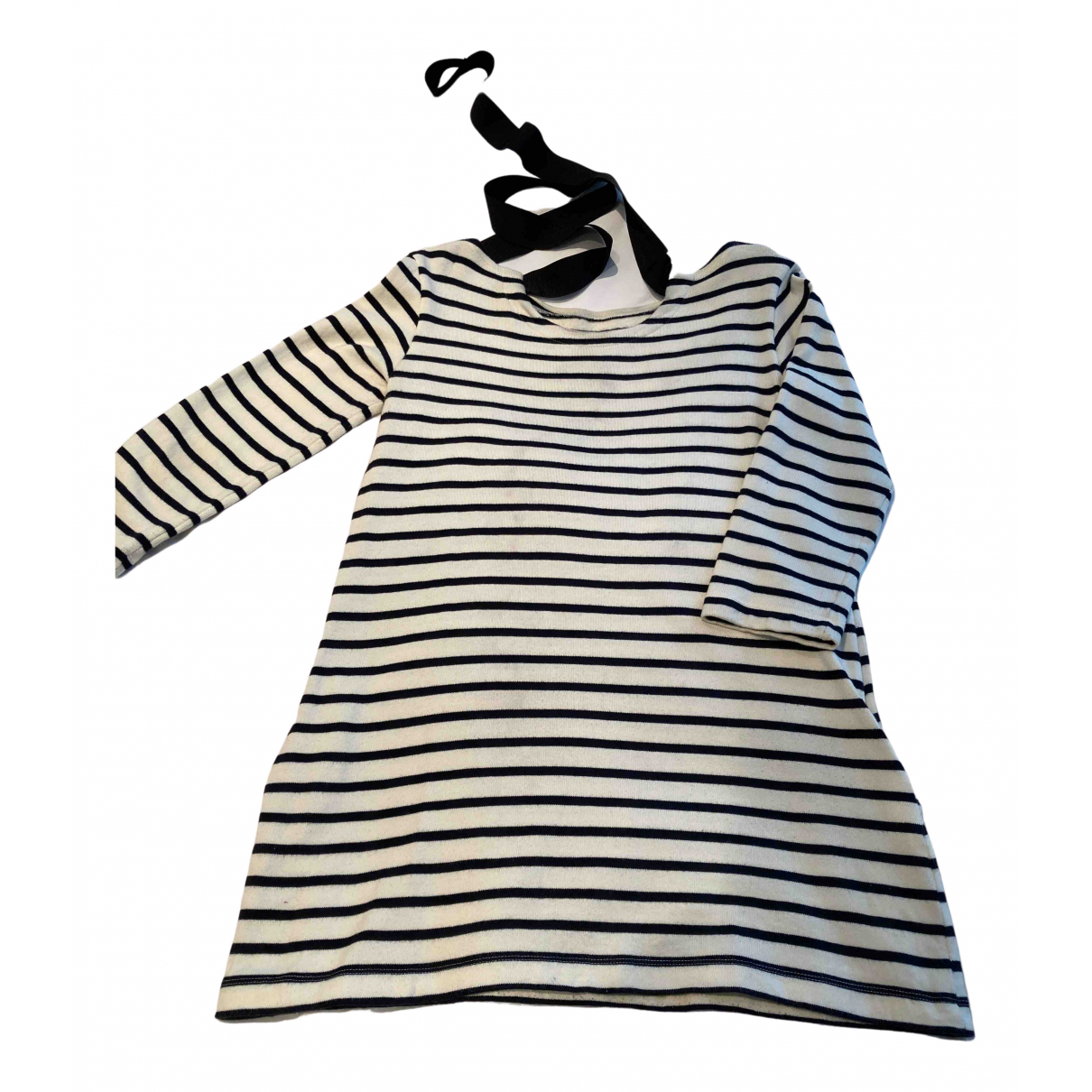 Petit Bateau N Cotton dress for Women XS International