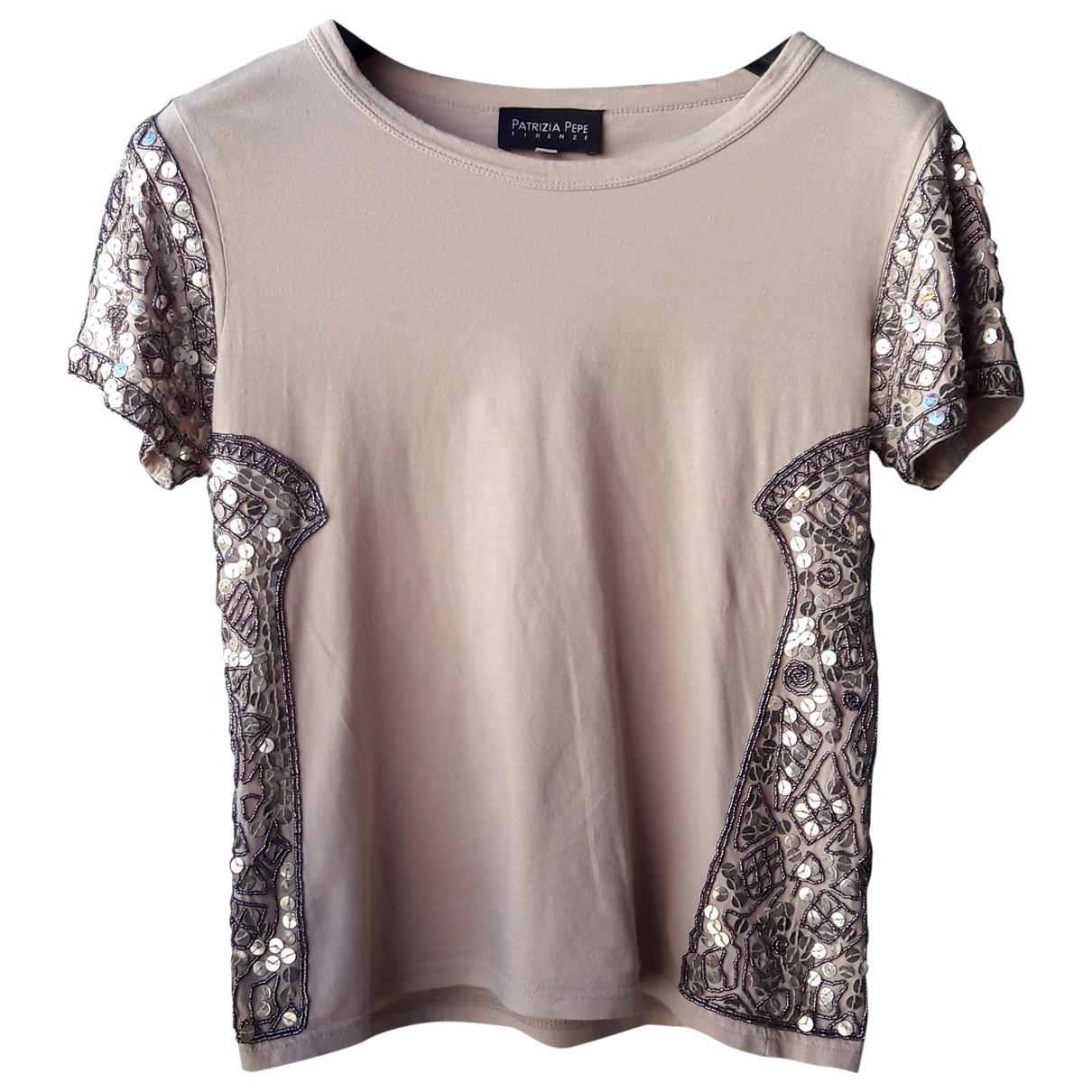 Camiseta Patrizia Pepe