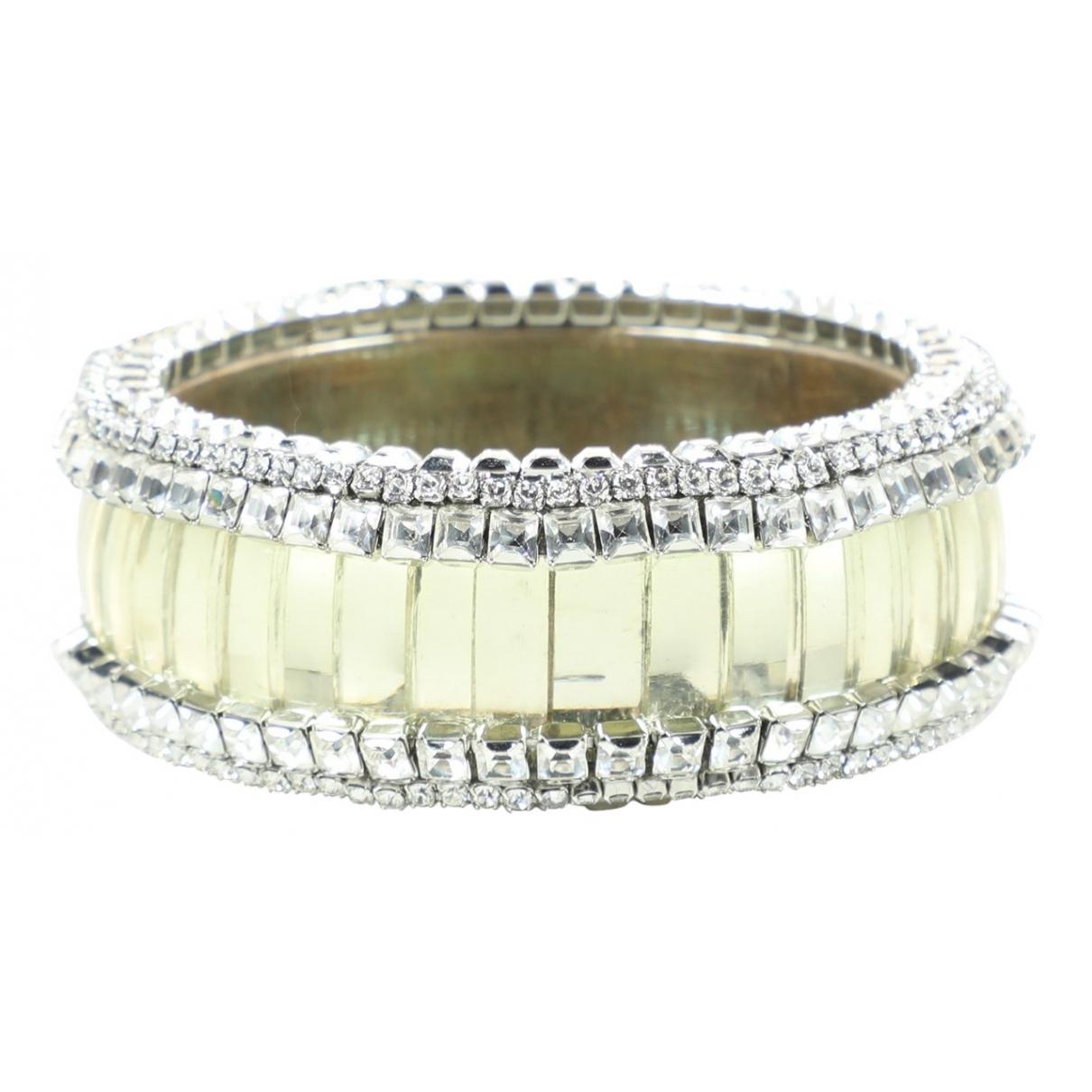 Erickson Beamon - Bracelet   pour femme en metal - dore